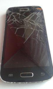 Read more about the article Wymiana szybki i ekranu LCD w telefonie Samsung Galaxy Core Plus