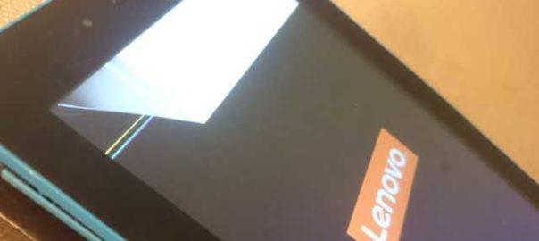Wymiana-ekranu-lcd-w-tablecie-Lenovo-Tab-3-uszkodzony-lcd
